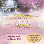 Inspired by the Heavens 2CD