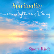 Spirituality and the Lightness of Being CD