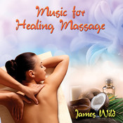 Music for Healing Massage CD