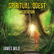 Spiritual Quest Meditation CD