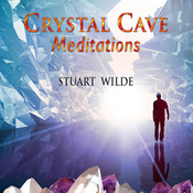 Crystal Cave Meditations MP3