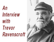 Interview With Trevor Ravenscroft MP3