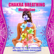 Chakra Breathing Meditation CD