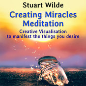Creating Miracles Meditation MP3
