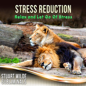 Stress Reduction Subliminal (Stuart Wilde) MP3