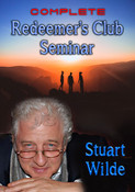 Redeemers Club Seminar by Stuart Wilde