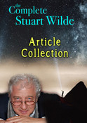 Complete Stuart Wilde Article Collection