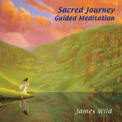 Sacred Journey Guided Meditation CD