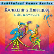 Awakening Happiness Subliminal CD
