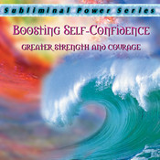 Boosting Self Confidence Subliminal CD