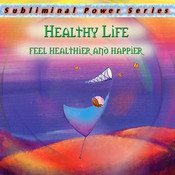 Healthy Life Subliminal CD