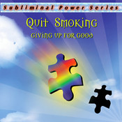 Quit Smoking Subliminal CD
