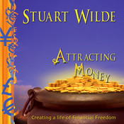 Attracting Money CD