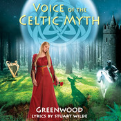 Voice of the Celtic Myth CD