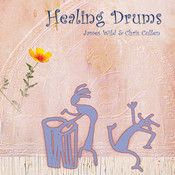 Healing Drums CD