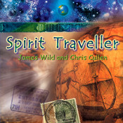 Spirit Traveller CD
