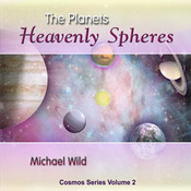 Heavenly Spheres CD