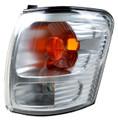 Corner Indicator Light for Toyota Hilux 2001 - 2005 New Left LHS 01 02 03 04 05