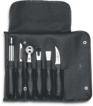 Wusthof 7pc Garnishing Set