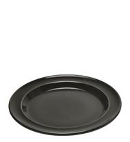 Emile Henry Fusain Dessert Plate
