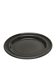 Emile Henry Fusain Salad/ Dessert Plate