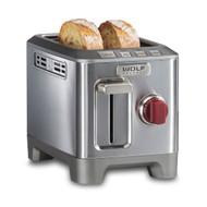 Wolf 2 Slice Toaster