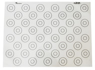 de Buyer Silicon Non-Stick Pastry Mat 40x30cm