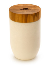 Concrete Salt & Pepper Mill Tall