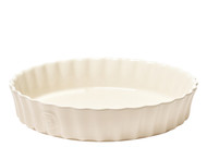 """Emily Henry Argile Deep Flan Dish 30cm/11.8""""  2.5L/2.5qt"""