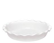 "Emile Henry Farine Pie Dish 26cm/10"" 1.4L/1.5qt"