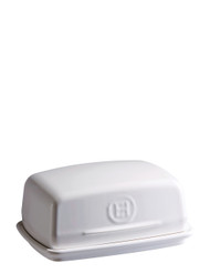 Emile Henry Farine Butter Dish