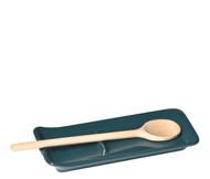 Emile Henry Feu-Doux Spoon Rest