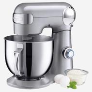 Cuisinart Precision Master   5.5qt  (5.2L) Stand Mixer  Silver