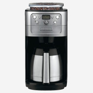 Cuisinart Grind & Brew Thermal 12-Cup Automatic Coffeemaker