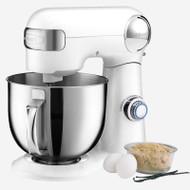 Cuisinart Precision Master   5.5qt  (5.2L) Stand Mixer  White