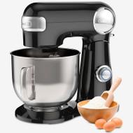 Cuisinart Precision Master   5.5qt  (5.2L) Stand Mixer  Black