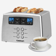 Cuisinart 4-Slice Motorized Toaster