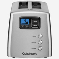 Cuisinart 2-Slice Motorized Toaster