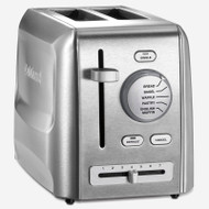 Cuisinart Custom Select 2 Slice Toaster