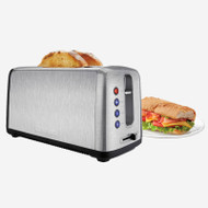 Cuisinart The Bakery  Artisan Bread Toaster ( Long- Slot)