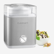 Cuisinart Pure Indulgence Frozen Yogurt-Ice Cream and Sorbet Maker