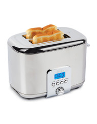 All-Clad 2 Slice Stainless Steel Toaster