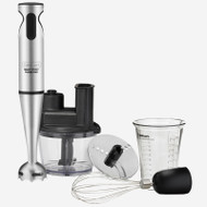 Cuisinart Smart Stick PowerTrio High Torque Hand Blender with Food Processor