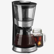Cuisinart 7-Cup Automatic Cold Brew Coffeemaker