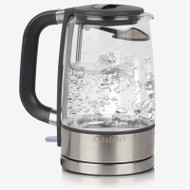 Cuisinart  ViewPro 1.7 L Glass Kettle