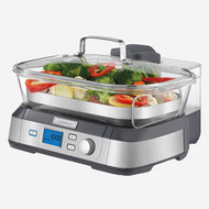 Cuisinart  Cook Fresh™ Digital Glass Steamer.