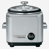 Cuisinart 7-Cup (1.6L) Rice Cooker & Steamer