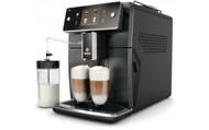 Saeco Xelsis Titanium Super-Automatic Espresso Machine