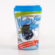 WasherFresh™ High Efficiency Washing Machine Wipes