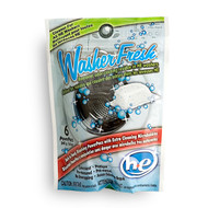 WasherFresh™ High Efficiency Washing Machine Cleaner & Refresher - 6 Pouch